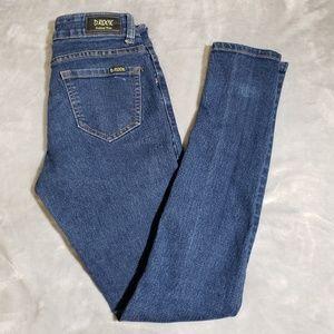 5 for $15 | D.Rock Skinny Fashion Wear Jeans